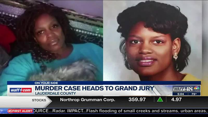 Lauderdale Co. murder case heads to grand jury