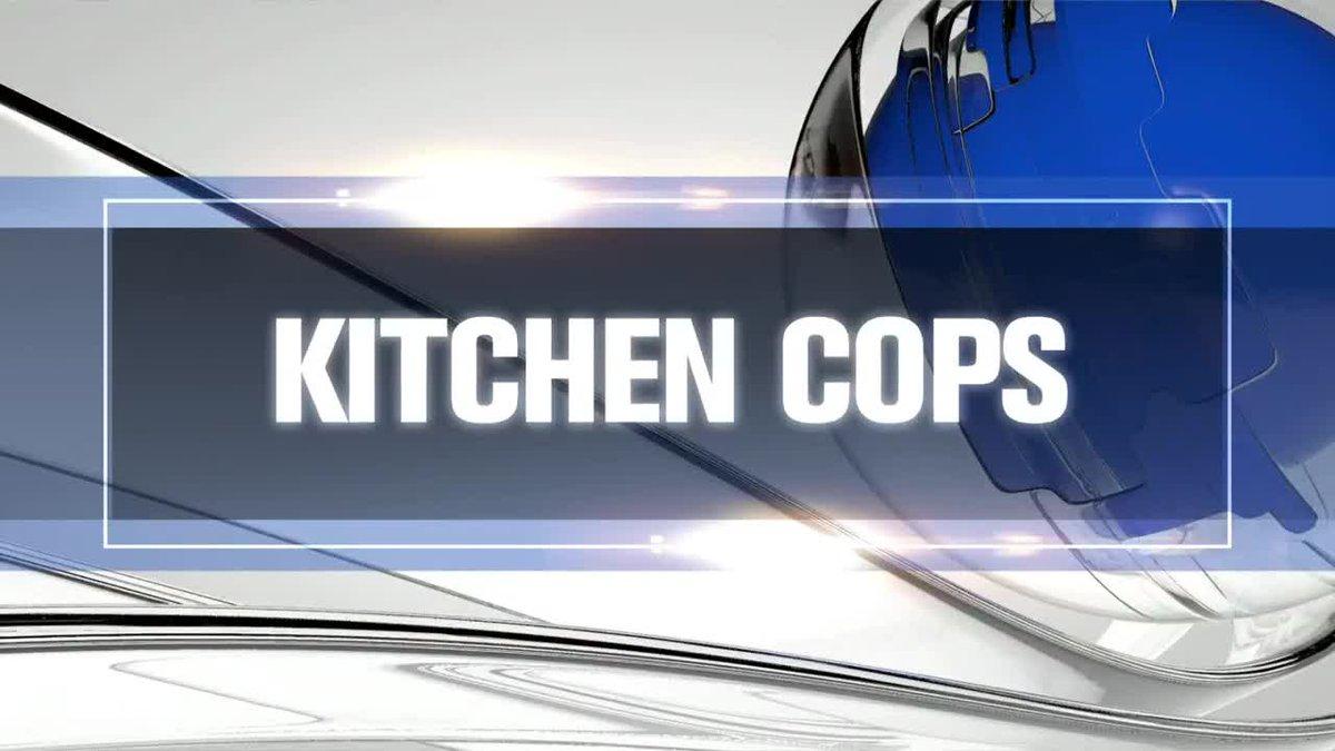 Kitchen Cops - December 18, 2020
