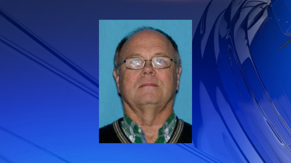 Athens Police say Felker is missing after he left his house without telling his wife