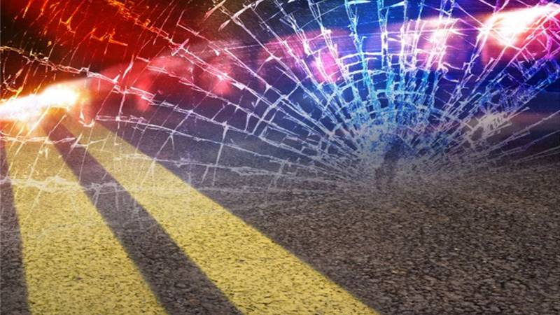 One person killed in wreck near Arab Wednesday morning