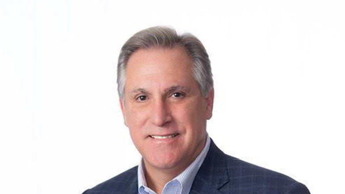 Photo of Lyons HR's founder Bill J. Lyons
