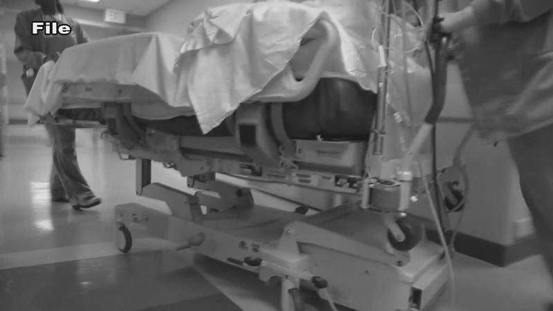 ICU beds available in Pima County dwindle as COVID-19 cases spike in Arizona