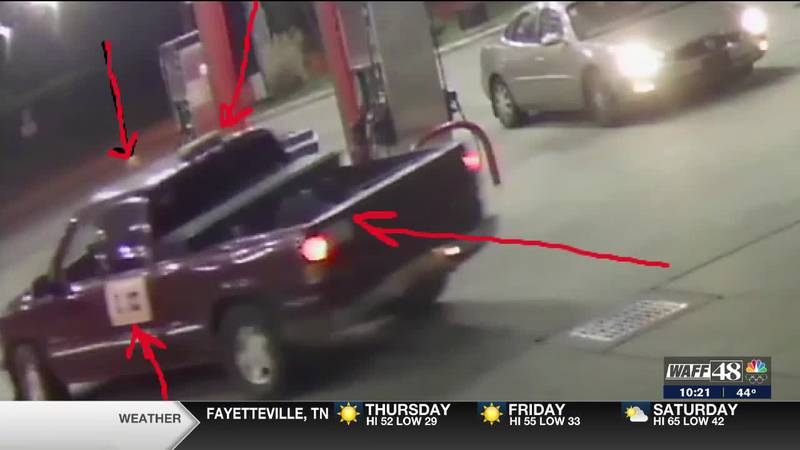 Crime of the Week: The bolting bandit