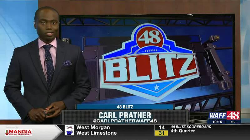 48 Blitz Week 4