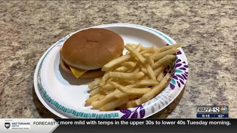 Alabama ranks 7th in obesity