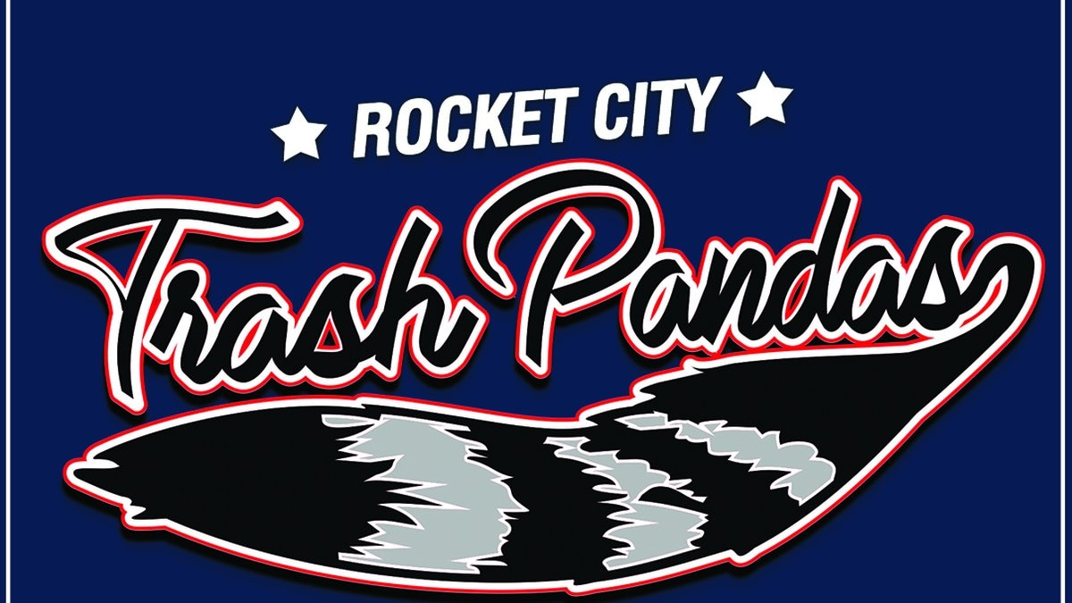 Trash Pandas selected as Madison baseball team's name