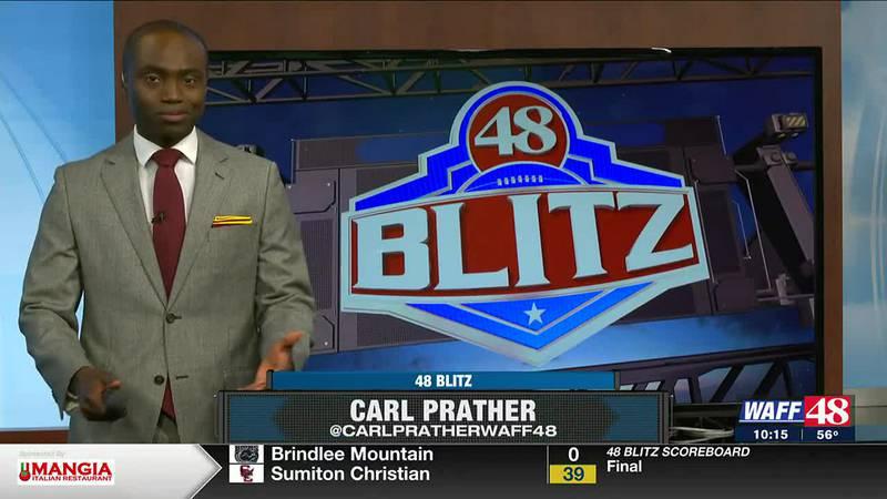48 Blitz Week 5 Round One Games