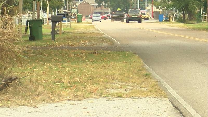 Members of the city council say the amount of money to fix or add sidewalks in Huntsville,...