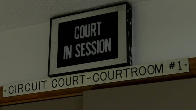 Jury trials delayed in Lauderdale County
