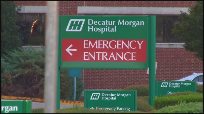 Decatur-Morgan Hospital