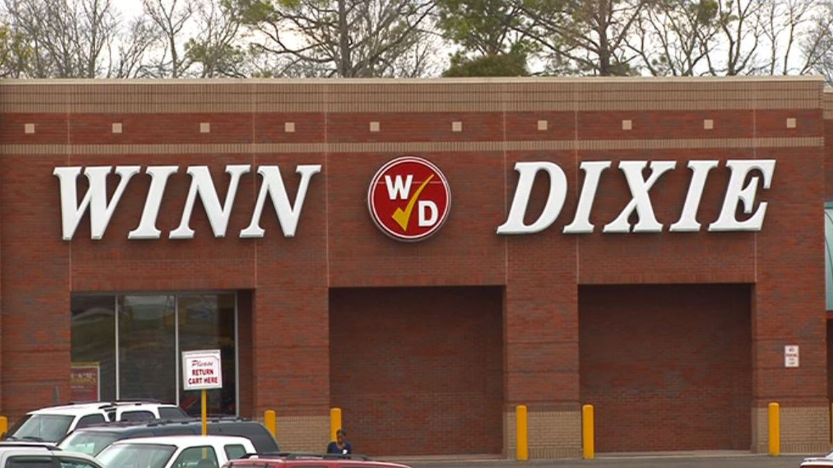 The Winn-Dixie store at 2730 Eastern Boulevard in Montgomery is closing, Southeastern Grocers...