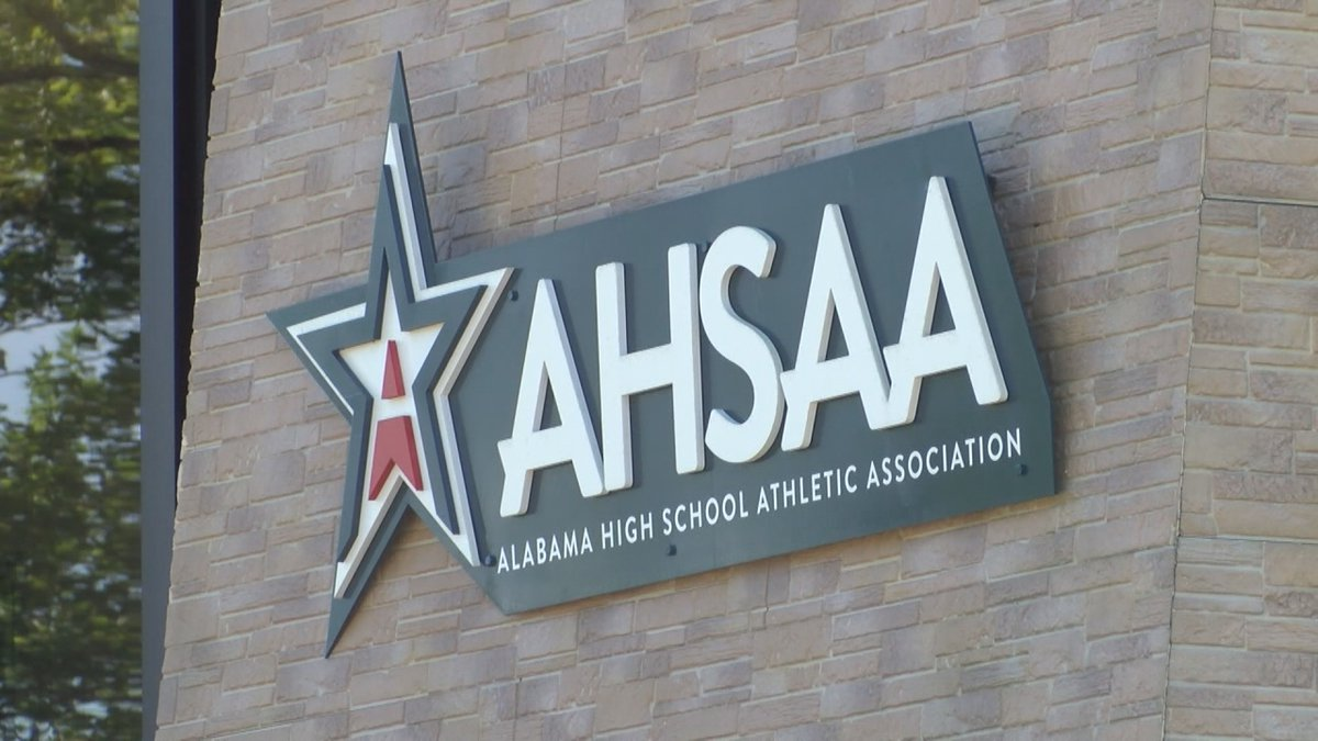 Alabama High School Athletic Association member schools may re-open June 1, in accordance with...