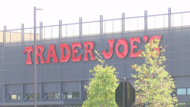 The Trader Joe's in Mid City will open September 30th.