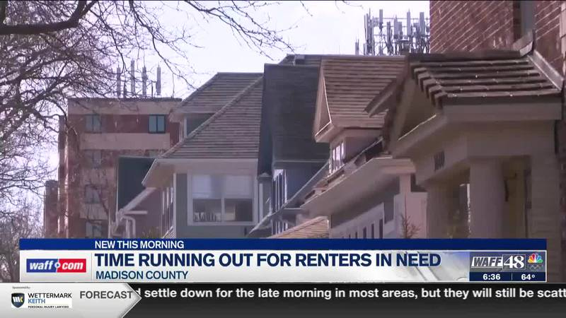 Madison County rental assistance applications open