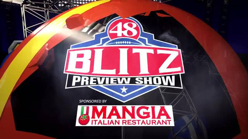 48 Blitz Week 2 Preview Show