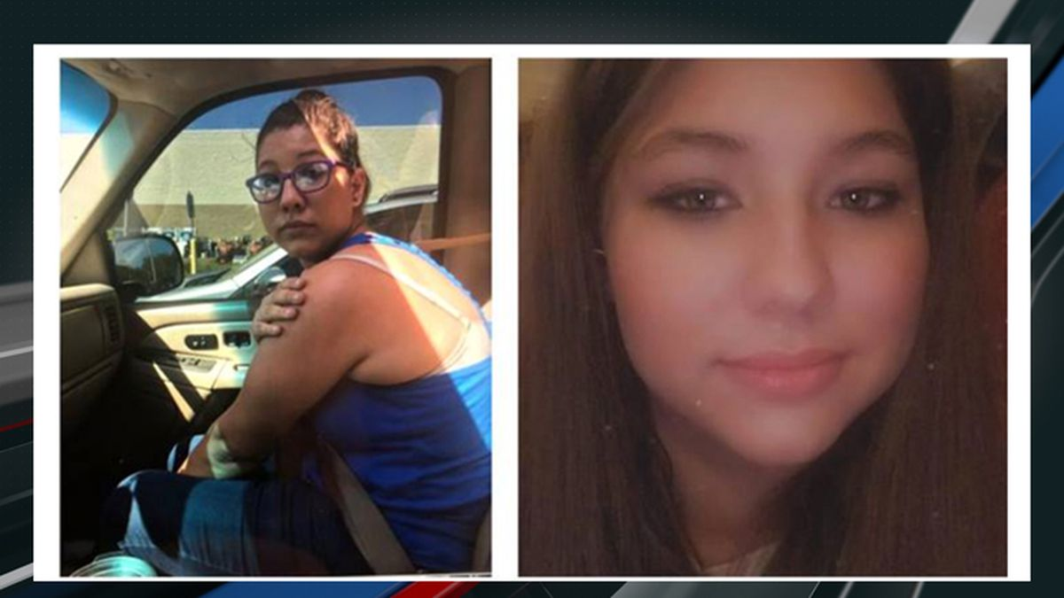 The sheriff's office is searching for 18-year-old Shelby Lynn Paczesny who was last seen on the...