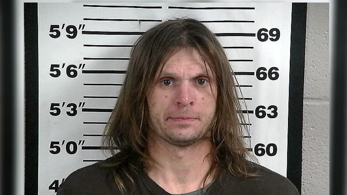 Justin Brian Horton, 32, of Arab, is charged with attempted murder and assault