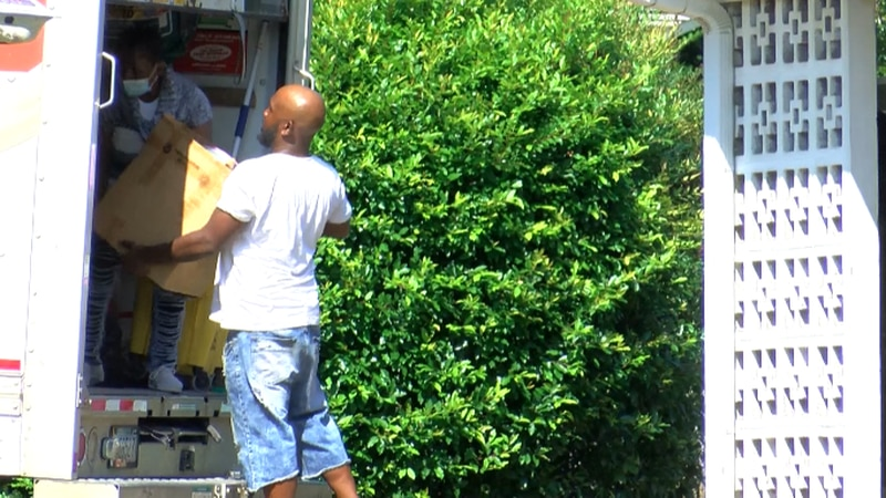 Huntsville family potentially out thousands, and a home