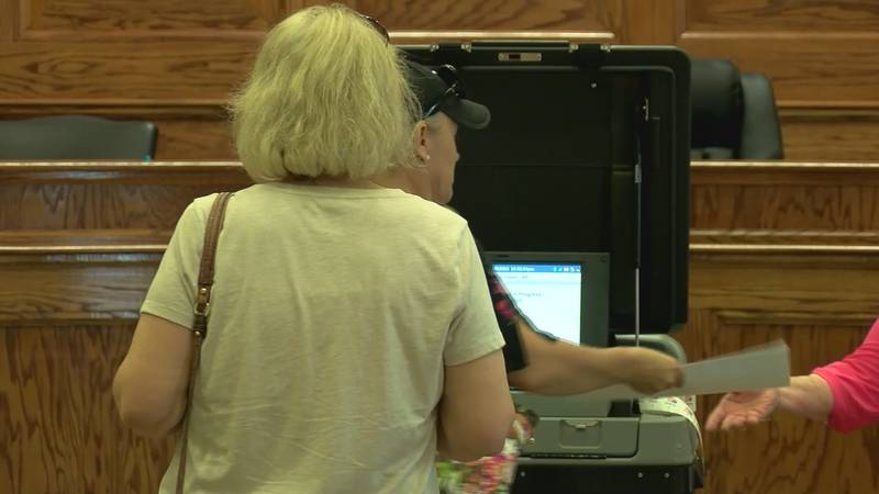 voting in Alabama