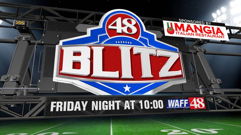 48 Blitz - sponsored by Mangia Italian Restaurant