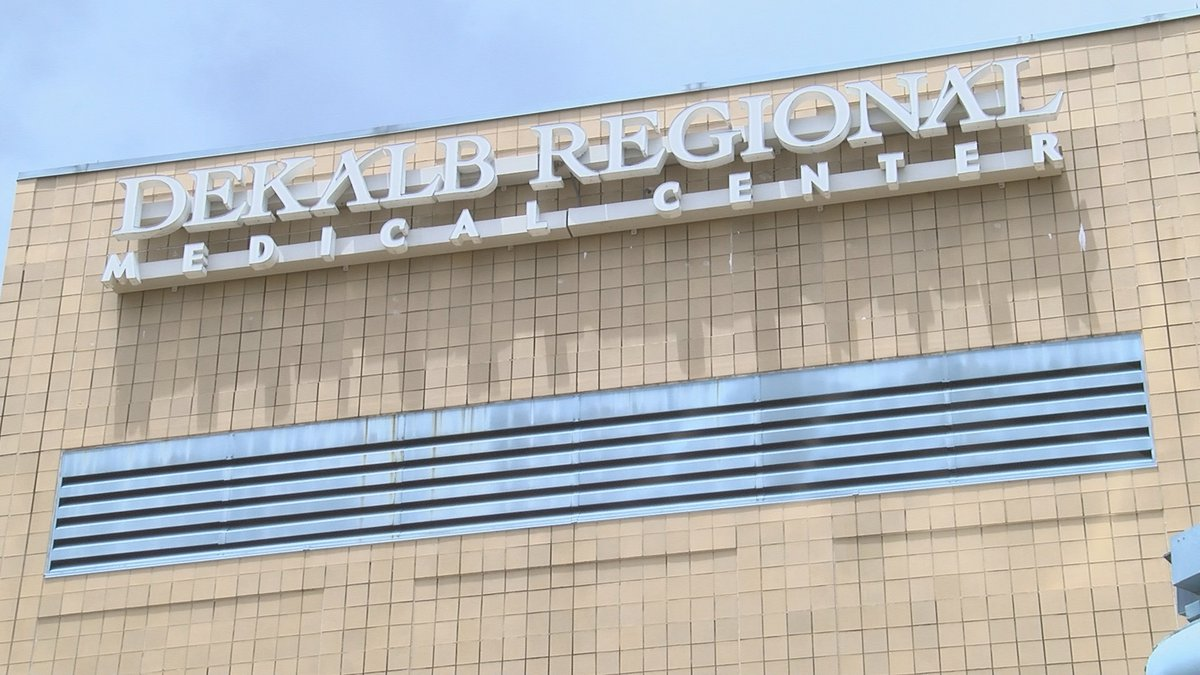 DeKalb Regional Medical Center