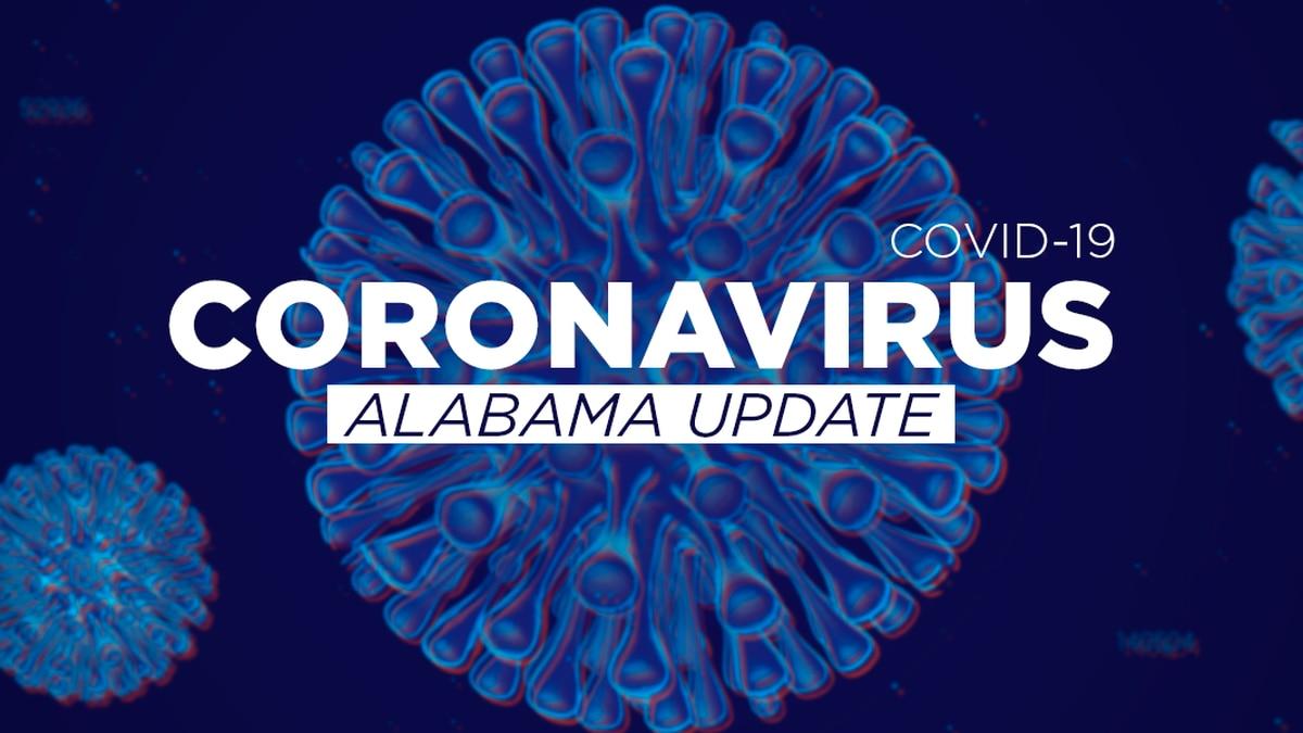 Coronavirus Alabama Update