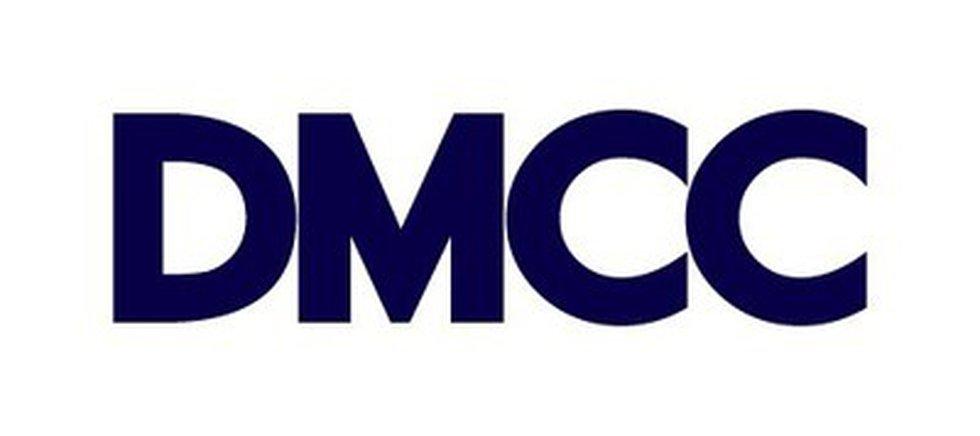 DMCC Logo (PRNewsfoto/DMCC)