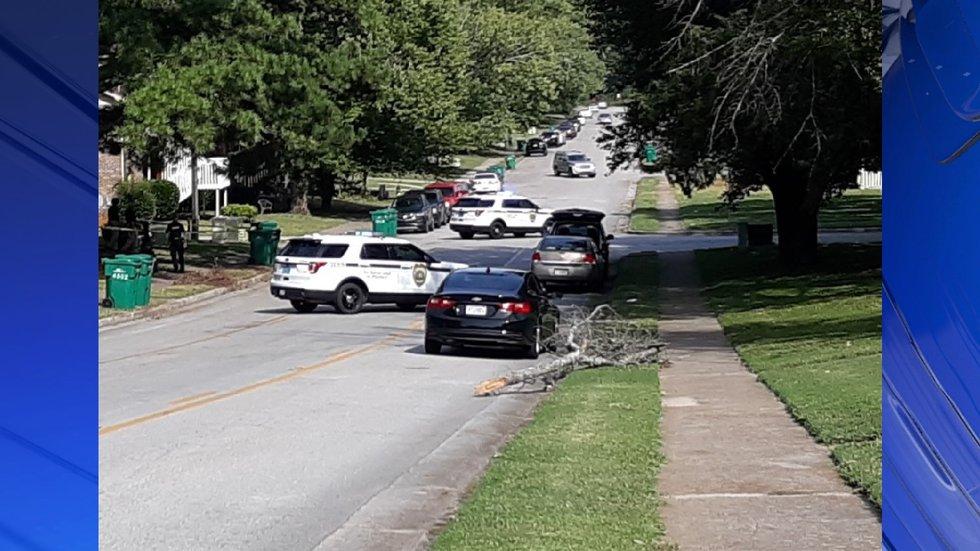 Death investigation underway in Huntsville