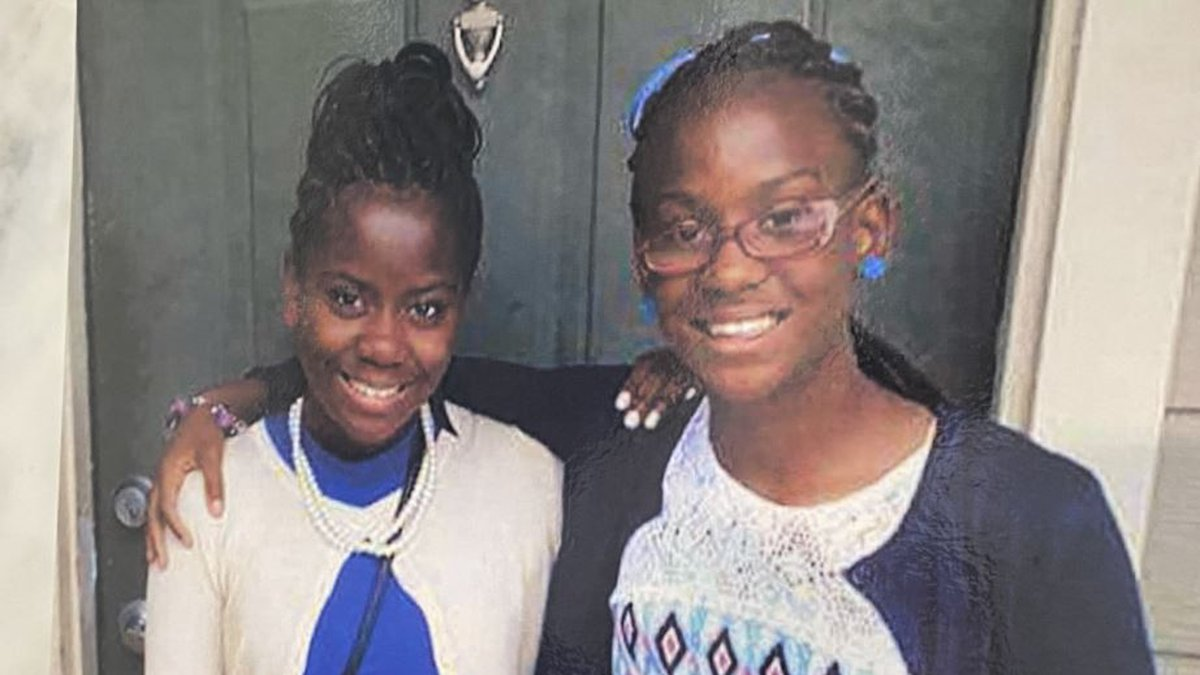 11-year-old Niomi James and 13-year-old Jayla Parler were killed in 2016