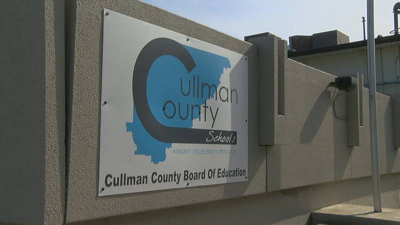 Students in Cullman County Schools in grades K-8th will return to a 5-day per week schedule...