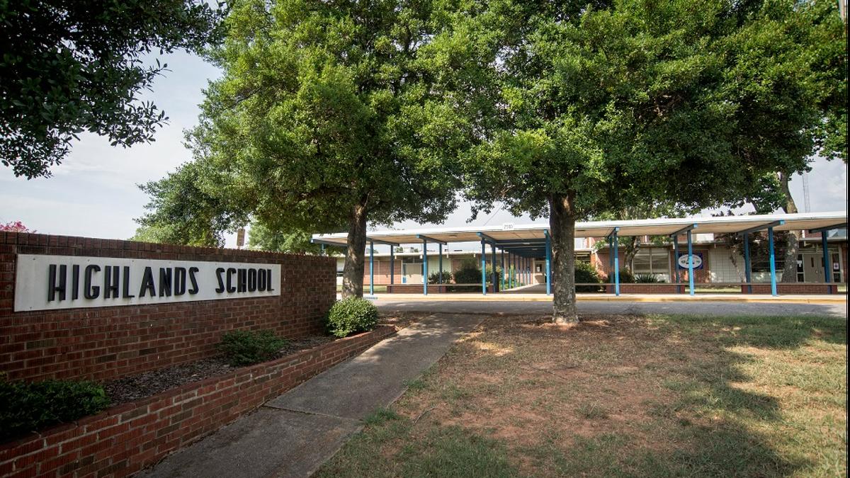 Highlands Elementary School