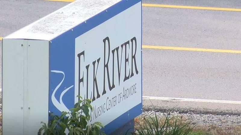 Elk River Health and Rehab Facility