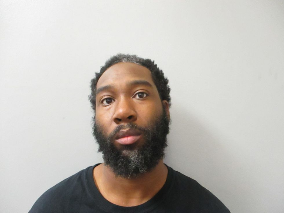 Lauderdale, Source: Madison County Jail