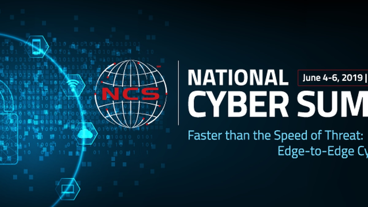 Source: National Cyber Summit