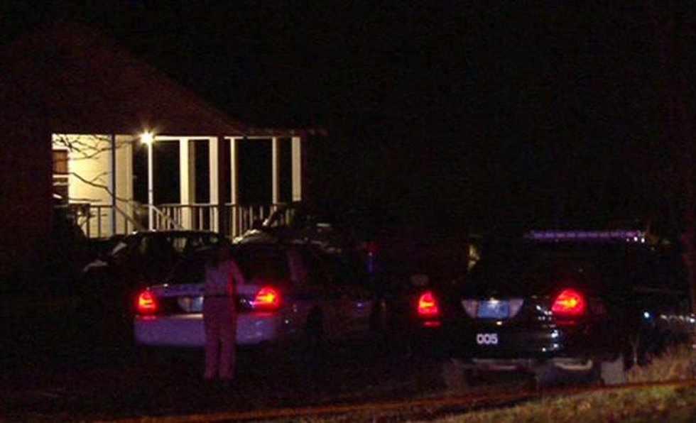 One person was killed during a shooting during a house party in New Hope Friday night.