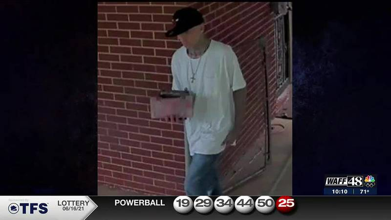 Crime of the Week: A Battery Bandit
