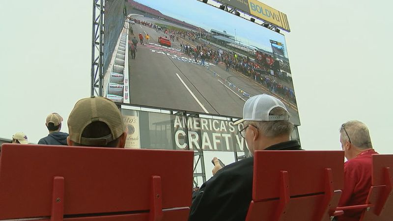 Racing at Talladega has been going on since 1969, but next month, Talladega Superspeedway will...