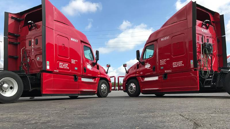KC Logistics will open a plant in Athens