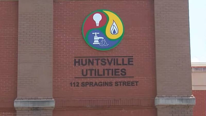 When it comes to employees at Huntsville Utilities, it's all hands on deck.