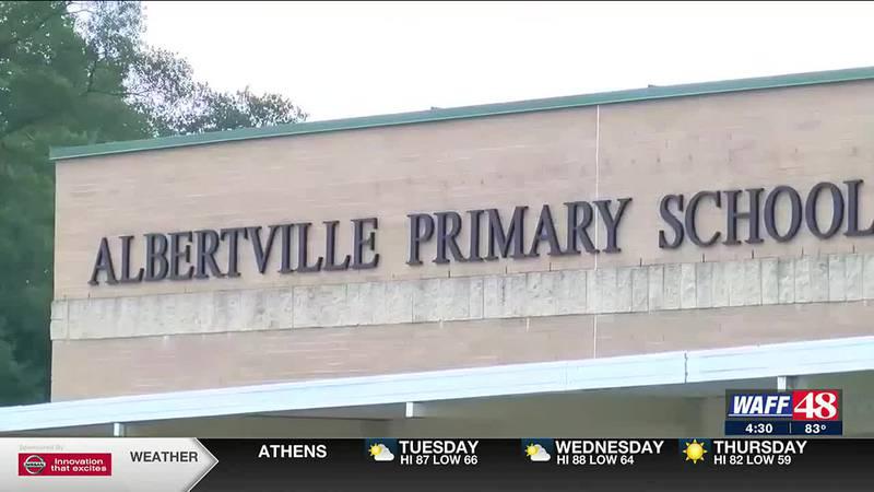Albertville School Advocates