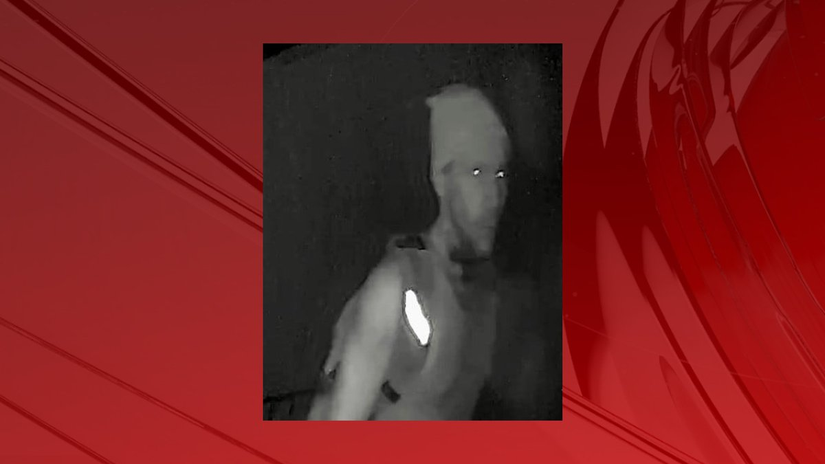 The Florence Police Department are looking for the person in this photo.