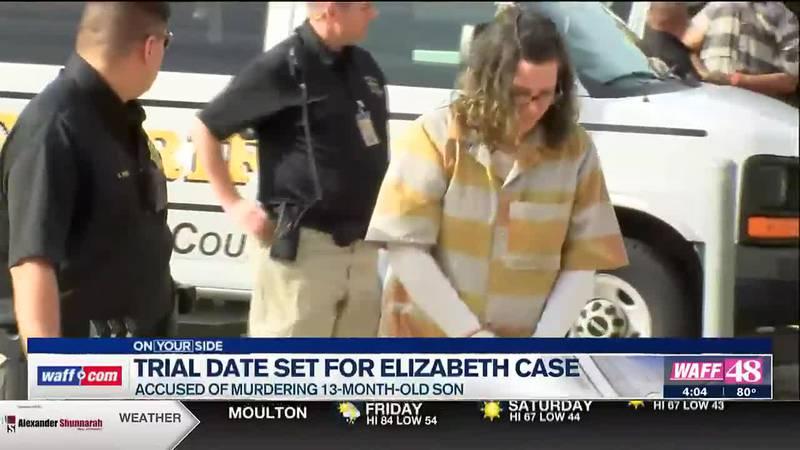 Elizabeth Case