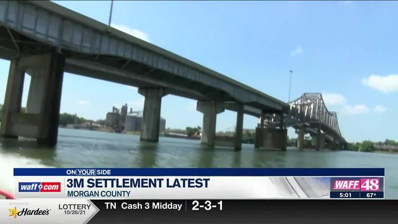 3M Settlement latest