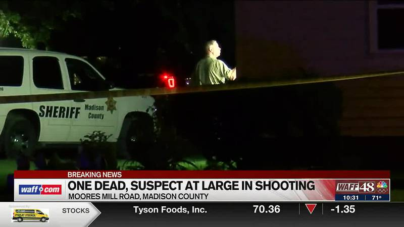 Deadly shooting occurs at apparent illegal gambling operation