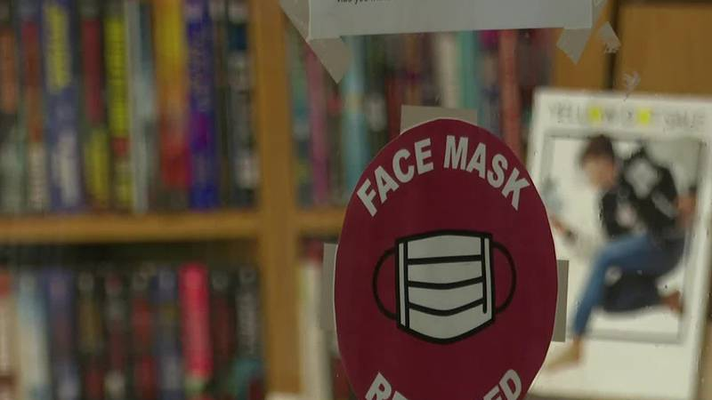 Will students mask up this fall?