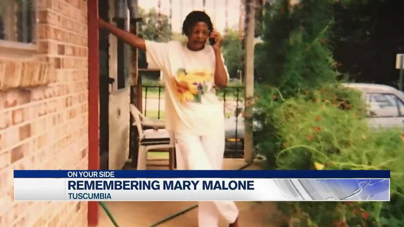 One year later after Mary Malone's case remains unsolved family finds unique way to cope