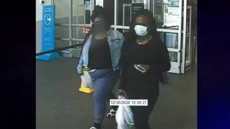 Crime Stoppers: Bold burglars in a church parking lot