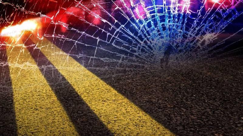 Car crash kills Hazel green man