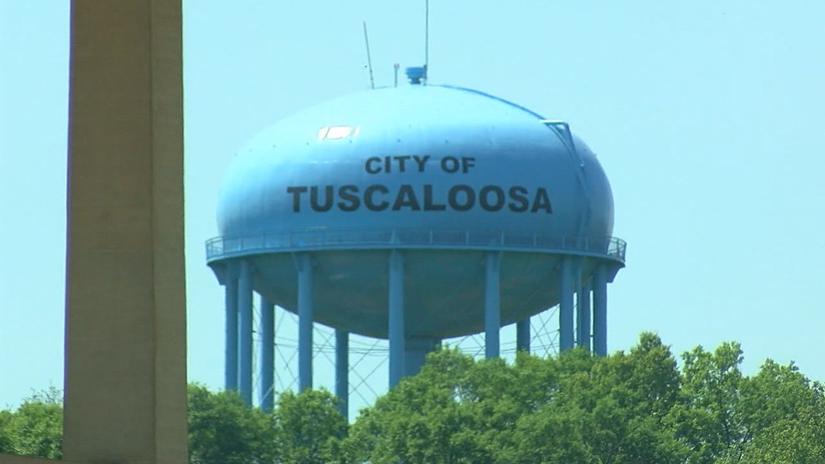 Tuscaloosa Mayor Walt Maddox issues an Executive Order Tuesday which reopen parts of the city's...