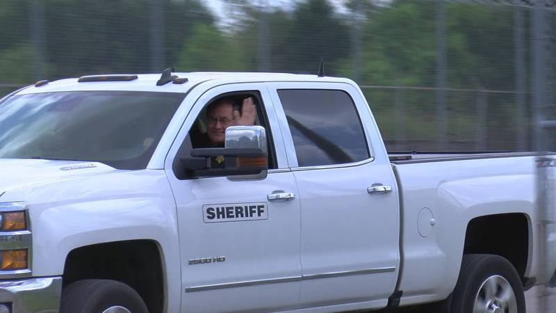 Defense asking for mistrial in Sheriff Blakely case